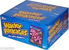 2011 TOPPS WACKY PACKAGES SERIES ANS8 SEALED RETAIL BOX LOOK FOR RARES