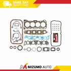 Full Gasket Set Fit 92 01 Suzuki Swift Sidekick Esteem GEO Chevrolet 16 G16KV