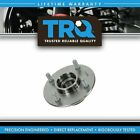 Wheel Bearing and Hub Rear For Nissan Axxess Stanza Altima