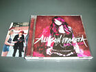Allison Iraheta Rare Authentic Hand SIGNED Cd Just Like You - American Idol 2009