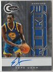 2010-11 Totally Certified #158 Ekpe Udoh 440 599 AU RC
