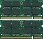 NEW 8GB 2x4GB DDR2 667 Dell XPS M1530 Laptop Notebook Memory PC2 5300