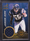 Collect the 2015 Pro Football Hall of Fame Inductees 11