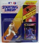 1992  NOLAN RYAN - Starting Lineup - SLU - Sports Figurine -Texas Rangers