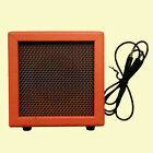 Ukulele Amplifier UKULELE AMP 3W Electric Ukulele Speaker 4 String Guitar AMP
