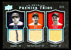 2016 Leaf Babe Ruth Collection Baseball Cards - Available now 11