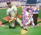 1996 FRANK THOMAS - Starting Lineup - SLU - Loose with Card - CHICAGO WHITE SOX