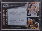 2009-10 Playoff Contenders Draft Tandems #17 Blake Griffin Magic Johnson