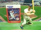 1988  WADE BOGGS - Starting Lineup - SLU - Figure & Card - BOSTON RED SOX