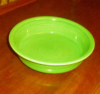 Fiesta ®Ware LEMON GRASS ONE  QUART  BOWL NEW