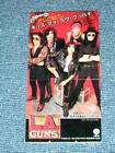 L.A.GUNS Japan Only 1991 NM Tall 3