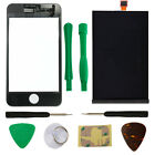New Replacement Touch Screen Digitizer+LCD Display for iPod Touch 3