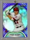 Who Made the 2011 Topps All-Star Rookie Team? 5
