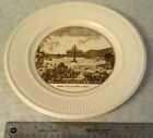 Wedgewood China Plate Piazza Di San Pietro Scenes from italy