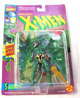 X MEN TOY BIZ MARVEL COMICS X MEN X FORCE SAURON Pterodactyl Man MOC