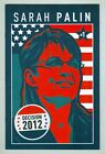 Decision 2012 Sarah Palin 1 November 2011 VF NM