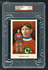 Georges Vezina Cards, Rookie Card and Memorabilia Guide 14