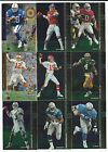 1994 Upper Deck SP Football Card Set (200 Cards) Faulk Rookie