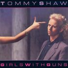 Girls with Guns by Tommy Shaw CD (1996 Absolute Records #104)