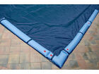 16x32 Rectangle Swimming Pool Inground Winter Cover 10 YEAR WARRANTY