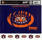 Auburn University Scrapbooking Sticker FRAMES