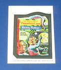 2013 Topps Wacky Packages Binder Collection 4