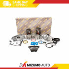 06 1993 1995 GEO Metro  Pontiac Firefly 10L G10 Overhaul Engine Rebuild Kit