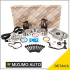 Fit 95 97 Geo Metro Suzuki Swift 13 8V Master Overhaul Engine Rebuilding Kit