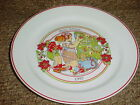CORELLE 1997 CHRISTMAS LIMITED EDITION DINNER PLATE FREE USA SHIPPING