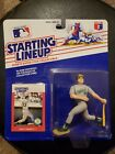 Jose Canseco 1988 Starting Lineup Oakland Athletics  in Original Package