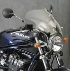 NATIONAL F-SERIES FAIRINGS F-16 TOURING LIGHT TINT HONDA CB750 NIGHTHAWK