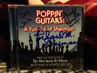 Poppin' Guitars: A Tuneful of Sherman SIGNED X5 Richard M Sherman