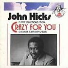 Crazy for You by John Hicks (CD, 1992, Red Baron) BRAND NEW FACTORY SEALED