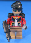 LEGO® STAR WARS™ HONDO OHNAKA™ 7753 Minifigure Pirate Leader + Blaster