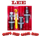 Lee Precision Pacesetter 3 Die Set for 223 Remington  90502 New