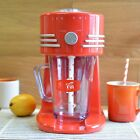 Frozen Slush Drink Maker ~ Smoothie Blender Ice Shaver Beverage Mixer FBS400COKE
