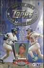 1996 Topps Baseball Series 2 Factory Sealed Hobby Box Mickey Mantle Inserts