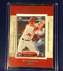 2013 Topps Series 1 Baseball Commemorative Patch and Rookie Patch Guide 61