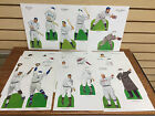 Jackie Robinson Brooklyn Dodgers Hall of Fame Legend PAPER DOLL Full Color Page