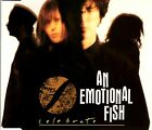 Celebrate [Single] by An Emotional Fish (CD-Single, 1990, EW) NEW FACTORY SEALED