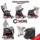VINYL WEATHER COVER Challenger Pride Drive Jazzy Powerchair GO GO Mobility