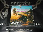 BROKEN WINGS - Highway CD ,GERMAN MELODIC