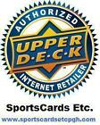 2013 Upper Deck SPX Football 16 Box Sealed Hobby Case - 3 Autographs Per Box