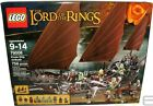 2013 LEGO LORD OF THE RINGS #79008 PIRATE SHIP AMBUSH MISB NEW SEALED