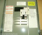 Square D Generator Transfer switch panel 200A with feed thru lugs Outdoor