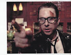 Charlie Day - PACIFIC RIM - signed 8x10