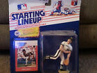 Mike Dunne 1988 Starting Lineup Pittsburgh Pirates  in Original Package