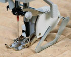 Even Feed Walking Foot Sewing Machine Presser Foot+Quilt Guide Singer Kenmore