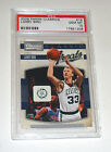 Larry Bird 2009-10 Panini Classics Card #19 PSA 10 GEM 070 250 Boston Celtics