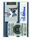2011 Playoff Contenders Rookie Ticket Philip Tanner Auto Rc